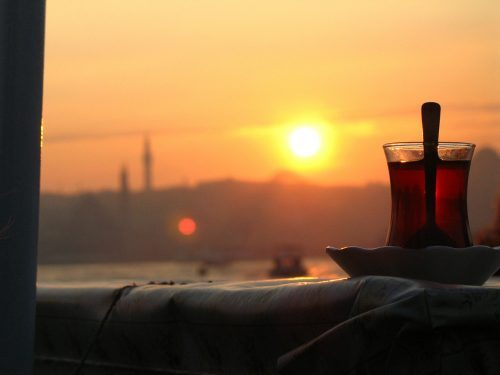 Bosphore Istanbul