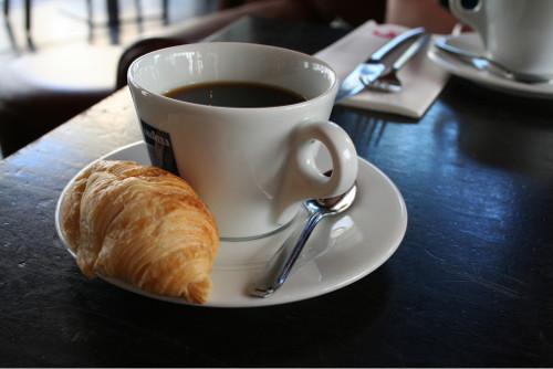 Café citoyen organisé chaque mois par Jasmin d'Orient