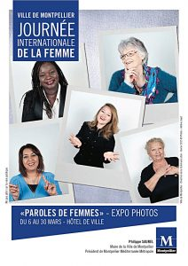 Du 6 au 30 mars 2015 – Paroles de Femmes – Photographies – Hélène Jayet
